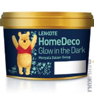 Homedeco Glow In The Dark