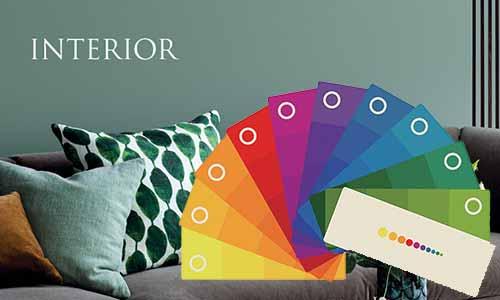 Katalog Warna Cat Jotun Interior