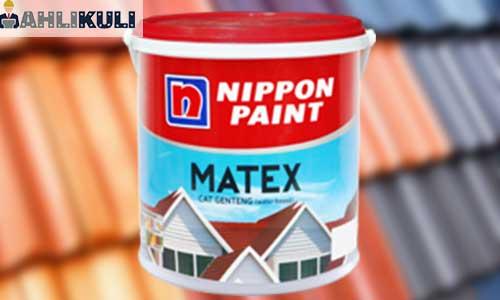 Nippon Paint Matex
