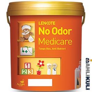 No Odor Medicare