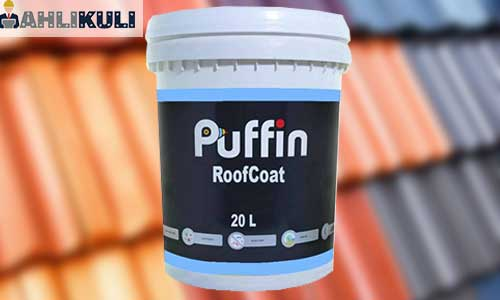 Puffin Roofcoat