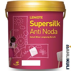 Supersilk Anti Noda