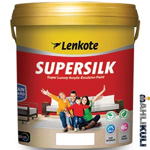 Supersilk