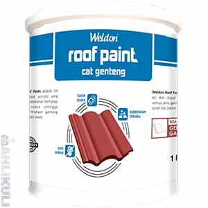 Weldon Roof Paint