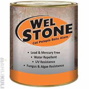 Welstone