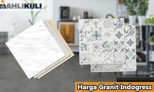 Harga Granit Indogress
