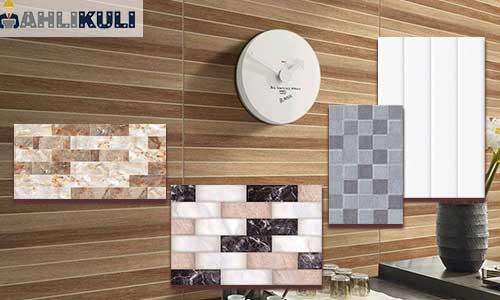 Harga Keramik Dinding KIA