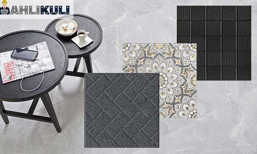 Keramik Lantai Asia Tile