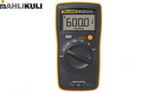 Multimeter Digital Fluke 101