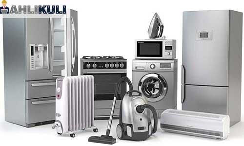 Pemakaian Alat Elektronik