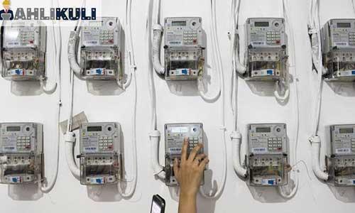 cara menghitung tagihan listrik berdasarkan stand meter