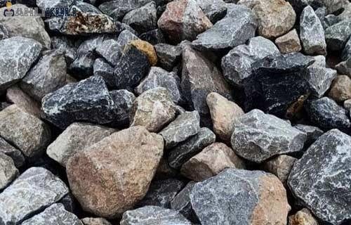 Kelebihan dan Kekurangan Batu Kali