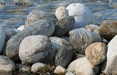 Tips Memilih Batu Kali
