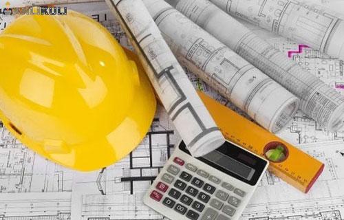 Menghitung Biaya Konstruksi Bangunan