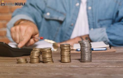 Analisa Biaya Pembuatan Bak Kontrol