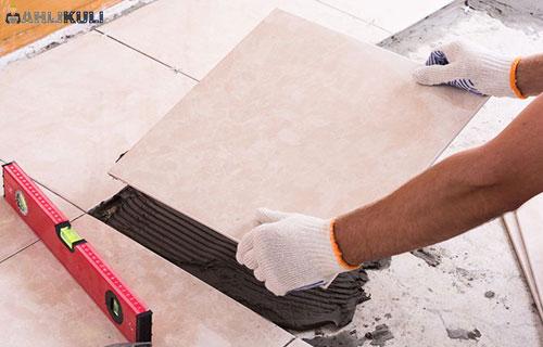Harga Borongan Pasang Granit Plus Bahan Per Meter