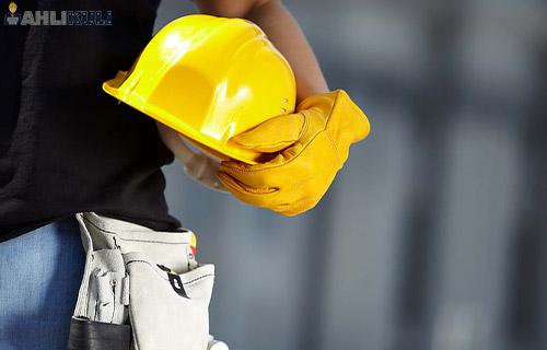 Pekerja Bangunan