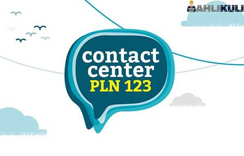 Call Center PLN