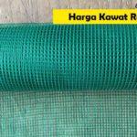 Harga Kawat Ram Per Meter Per Rol