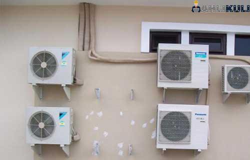 Biaya Pasang AC